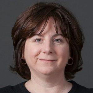 Victoria M. Huber