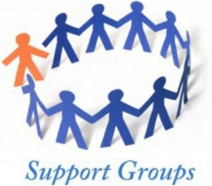 New S and GA Support Groups Available